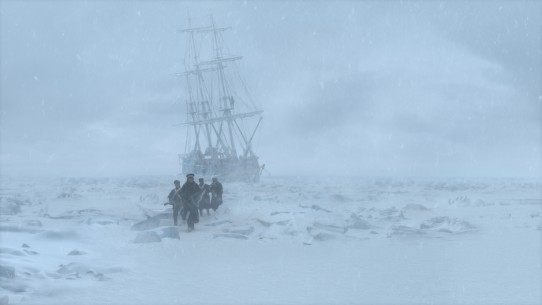 The Terror   Berlinale Special  USA 2017  von: Edward Berger © AMC