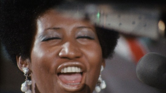 Amazing Grace   Wettbewerb  USA 2019  Aretha Franklin © Amazing Grace Movie, LLC